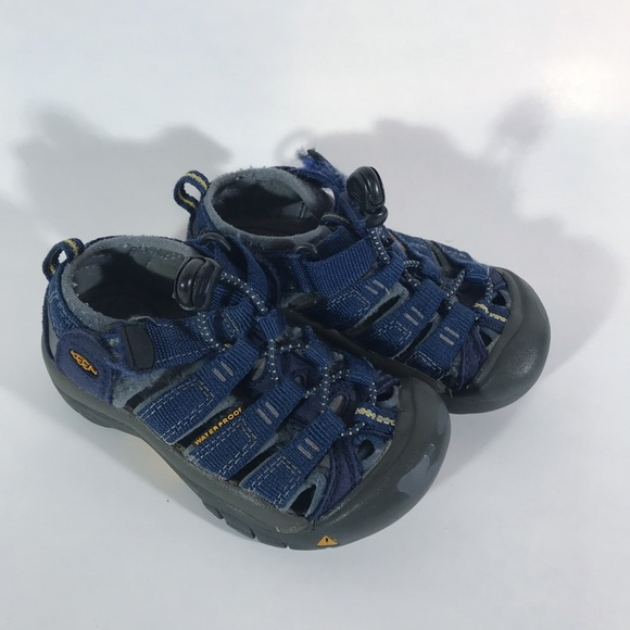 3675cb58c94f Keen Other - Keen Newport H2 Toddler Shoe